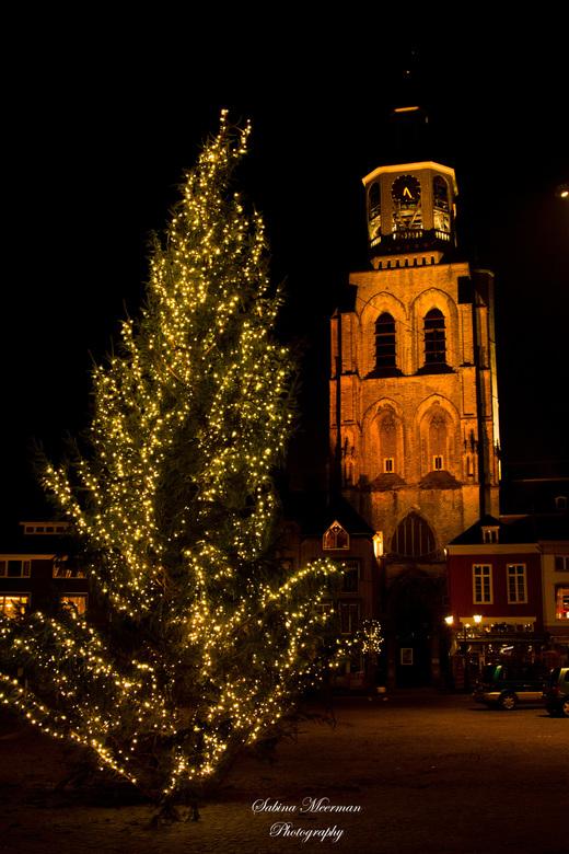 Kerst in Bergen op Zoom  -