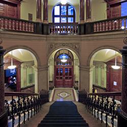 Academiegebouw 6