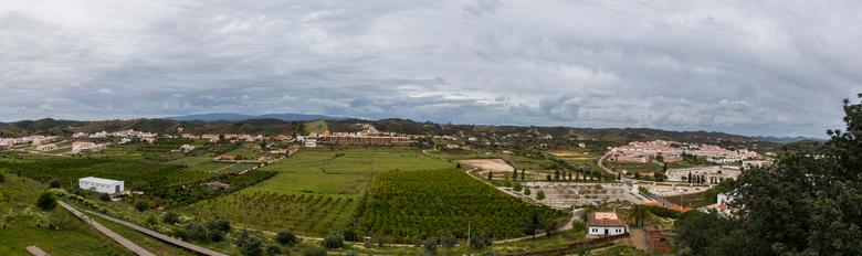 Panorama Silves -