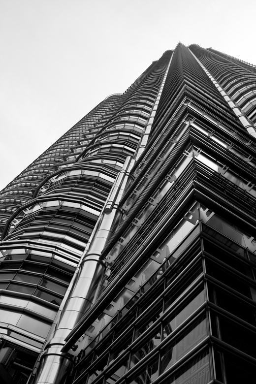 Petronas Towers KL - Petronas Towers Kuala Lumpur