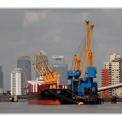 Skyline Londen 1