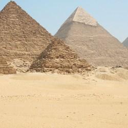 5 piramides II