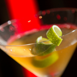 Earl Gray martini
