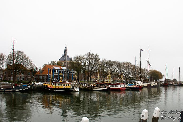 Binnenhaven Enkhuizen