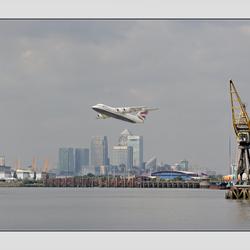 Skyline Londen II