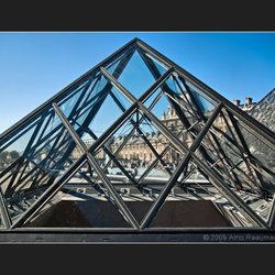 Bewerking: Parijs Louvre5