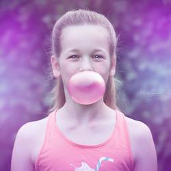 bubblegums