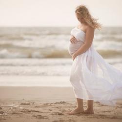 Zwanger aan Zee II