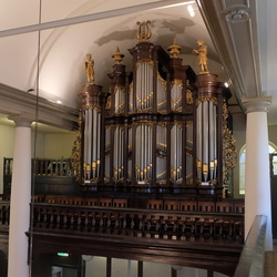 Orgel van Oeckelen en zonen