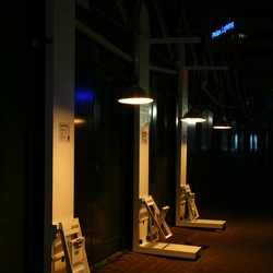Glow-stoelen