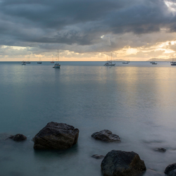 Airlie Beach Australie.