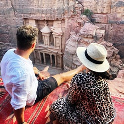 Petra - World Wonder