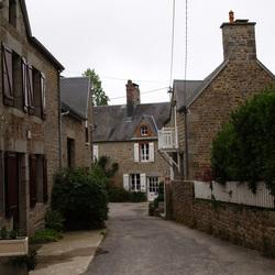Frans steegje