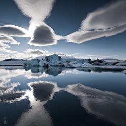 Iceland - Ijsmeer