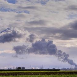Smoke or Clouds?