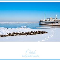 winter in Flevoland 2