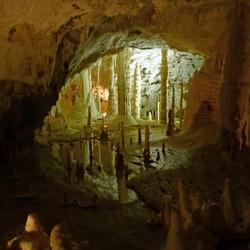Grotten van Frassini