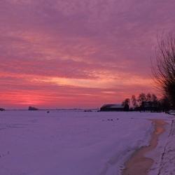 good morning winterwonderland