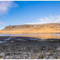 Westfjorden Reykjavik