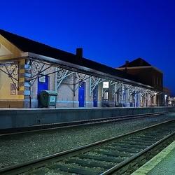Station Neerpelt 2