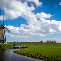 De Kathammer windmolen