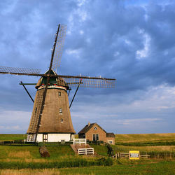 De Molen op Texel
