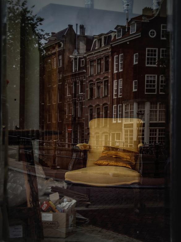 etalage - Amsterdam Etalage