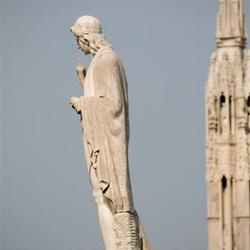 De Duomo meester