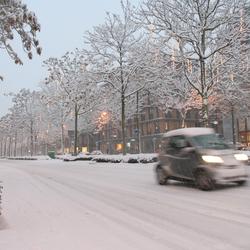 Winters Maastricht