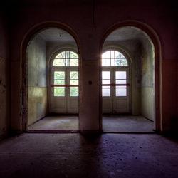 Militair Hospital 15