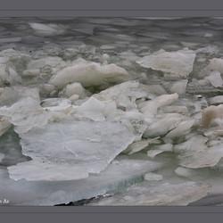 Kruiend ijs  II