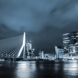 Rotterdam meet the Blues