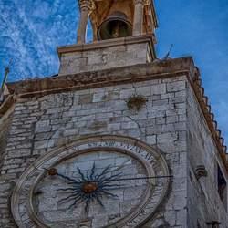 Kerkje in Dubrovnik
