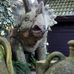 Gevaar in Ridderkerk