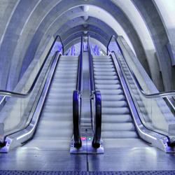 Gare de Liege Guillemins