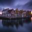 Fisherman Houses