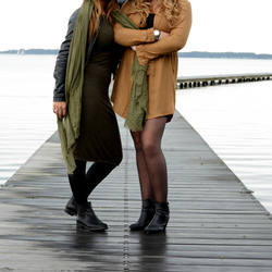 Melanie & Celine
