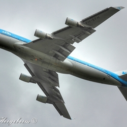 KLM Queen of the skies