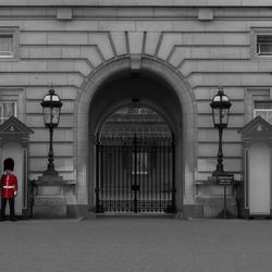 Brits icoon