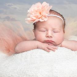 Daydreamin ballerina