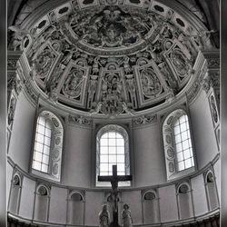 Onze-Lieve-Vrouwekerk  Trier