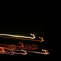 Een avond in Scheveningen