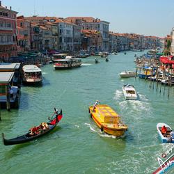 Venetie in Italie