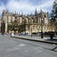 Sevilla - de kathedraal