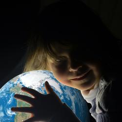 de wereld ons toekomst ? ...