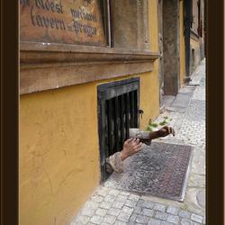 Kerker in Praag