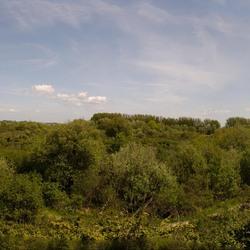 panorama bunkerroute
