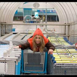 Ingrid Jansen @ Sjoed.nl