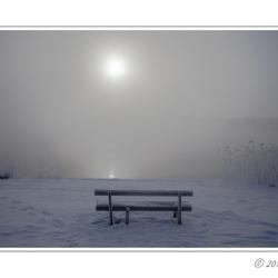 Winterlandschap 11