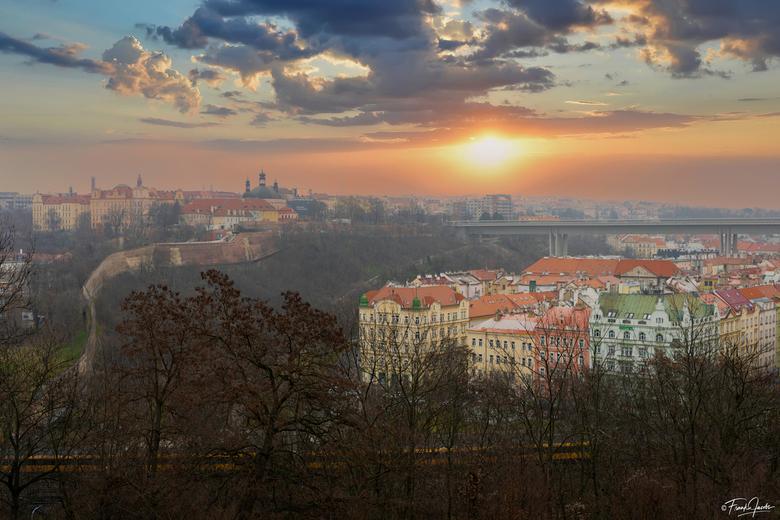 Praag - Gezellig en mooi